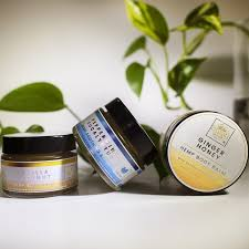 cbd creams and balms