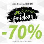 Growbarato.net Green Friday 2019