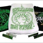 Ropa de marihuana y merchandising Growbarato.net