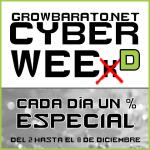 Cyber Weed en Growbarato.net 2019