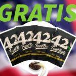 Promoción 420 Fast Buds American Autoflowers