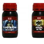 Promoción Sumo Active Boost + Pk Warrior 9/18