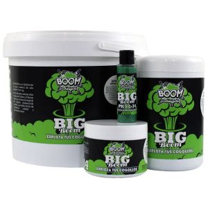 nutrient boom stimulators