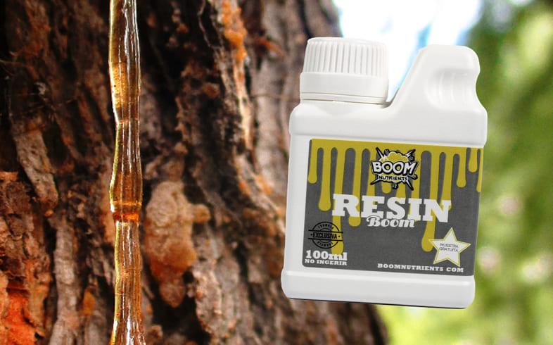 como usar resin boom