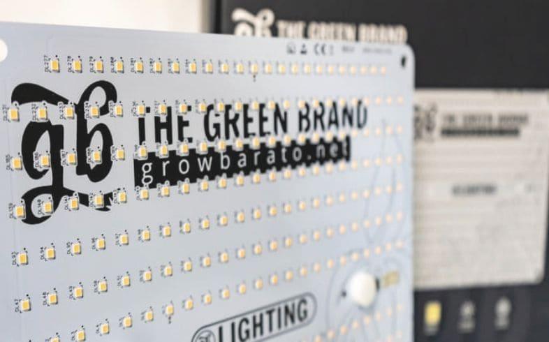 como utilizar paneles led pro
