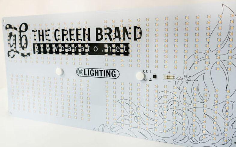 instalar paneles led