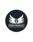Graines automatiques de la banque Positronics