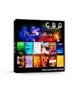 CBD Seeds – Classic Collection