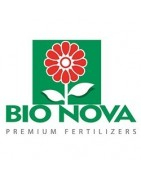 Bio Nova Products - fertilizers and additives