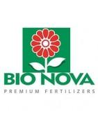 Engrais et additifs pour cannabis Bio Nova