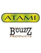 Productos Atami Organics y Atami B'Cuzz