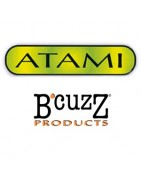 Productos Atami Organics y Atami B´Cuzz