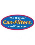 Modèles de filtres à charbon de Can Filters
