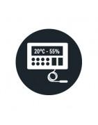 Contrôleurs de température et d'humidité