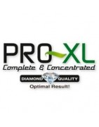 Pro XL organic and chemical fertilizers
