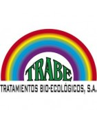 Trabe Organic insecticides and fertilizers