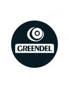 Insecticidas y fungicidas de plantas Greendel