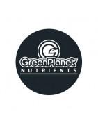 Engrais de la marque Green Planet Nutrients