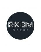 R-Kiem Seeds Féminisées