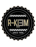 R-Kiem Seeds - Feminized Cannabis strains