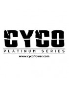 Cyco Platinum Series quality nutrients