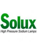 Systèmes d'éclairage de la marque Solux