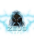 Zeus Arsenal | Vaporizers for the Gods