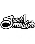 Super Smoker. Parafernalia para los mejores