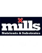 Mills – Engrais avec formule hollandaise