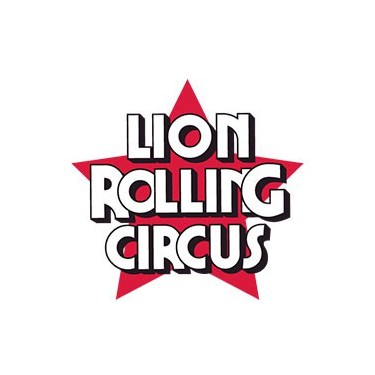 Lion Rolling Circus Products