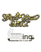 Green house Powder Feeding. Fertilisants TOP
