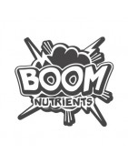 Boom Nutrients | Nutrients for Cannabis