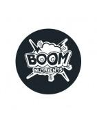 Boom Nutrients. Abonos para marihuana