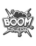 Boom Nutrients - Engrais pour marijuana