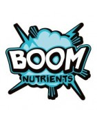 Boom Nutrients | Fertilizers for Cannabis