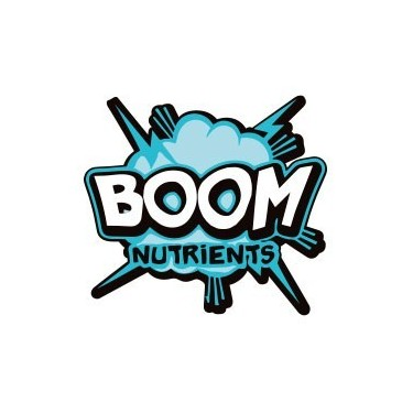 Boom Nutrients Products