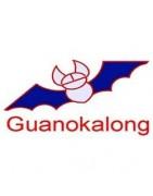 Guanokalong. Abonos de alto rendimiento