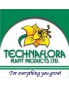 Technaflora. Fertilizantes de Canada