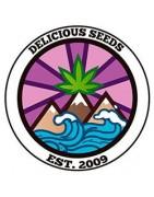 Delicious Seeds. Las mas ricas del mercado