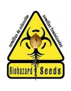 Biohazard Seeds Tout son catalogue de graines