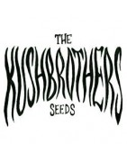 The Kush Brothers Products