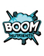 Insecticidas Boom Nutrients naturales 100%