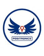 Positronics Seed Bank - Feminized Strains