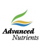 Engrais Advanced Nutrients pour cannabis