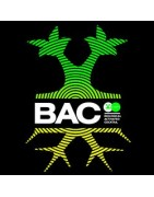 BAC Dutch fertilizers for cannabis.