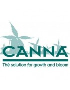 Canna fertilizers for marijuana growing