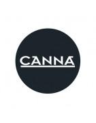 Canna fertilizers for marijuana growing