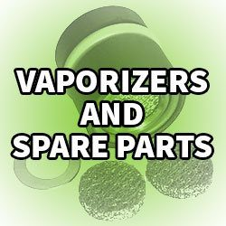 Vaporizers and Spare Parts