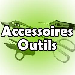 Accesoires Outils