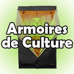 Armoires de culture